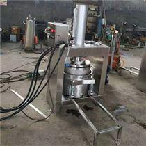 YZ-500酱腌菜压榨机