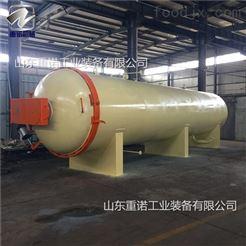 ZN-800大型木材防腐罐直销厂家