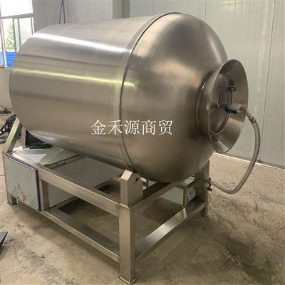 JHYG-1000真空制热滚揉机