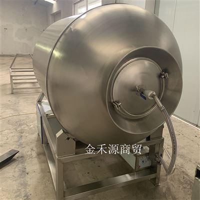 JHYG-300L鸭肉滚揉机设备报价