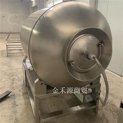 JHYG-300L肉类滚揉机厂家直销