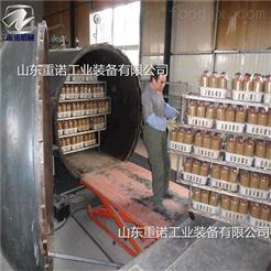 ZN-1000香菇菌菇培养基高温灭菌器