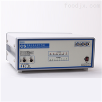 CS2350双单元电化学工作站(双恒电位仪)