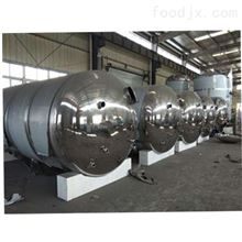 啤酒发酵罐-饮料机械行业整套发展可观