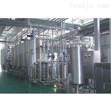 老酸奶饮料生产线设备