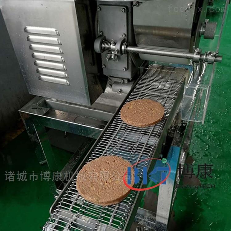 自动重组牛排成型机