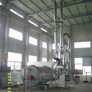 QG系列发酵豆粕专用烘干机