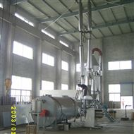 QG系列发酵豆粕烘干机