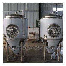 啤酒发酵罐系统