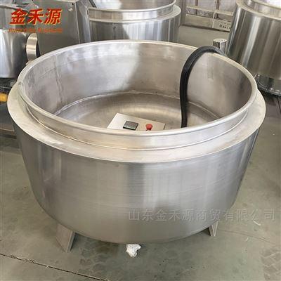 JHY800小型松香锅