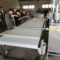 红薯漏粉设备生产工艺简单易操作