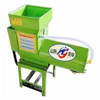 农户莲藕淀粉机使用可靠