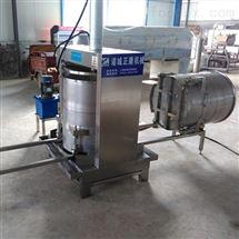 YZ-200果蔬压榨机