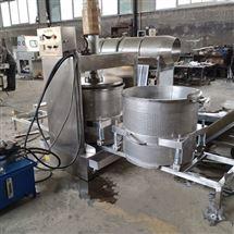 不锈钢大型水果液压取汁机 葡萄榨汁机