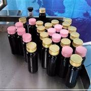 小瓶酵素饮料灌装机
