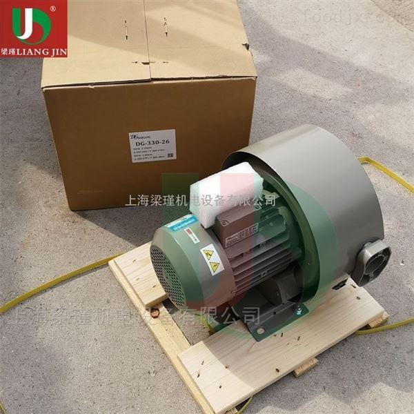 气流增压DG-330-26达纲高压鼓风机