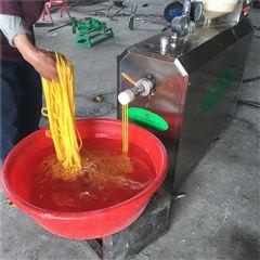 HSC-60抚顺玉米面条机生产批发