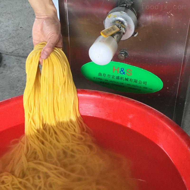 蒸汽式玉米碴条机直销