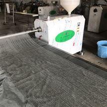 HSF-60宏盛专业宽粉条机质量三包