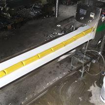 HSH-140商用型碱水馍机低