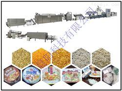 cy-70KW河北宠物粮设备生产线