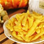 非洲玉米膨化食品生产线