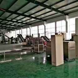 CY-65KW济南产量高的夹心米果生产线