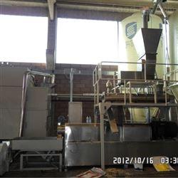 CY-70KW大型宠物食品生产设备生产线