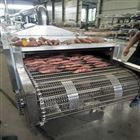 FX800红薯清洗烘烤线