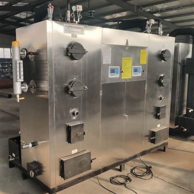 0.5吨洗涤厂用蒸汽发生器