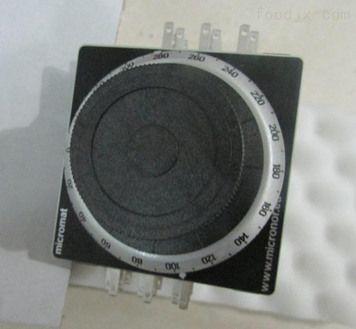 MICRONOR编码器