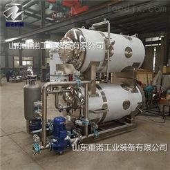 ZN-1200重诺真空包装盐水鸭铁板鸭高压杀菌锅