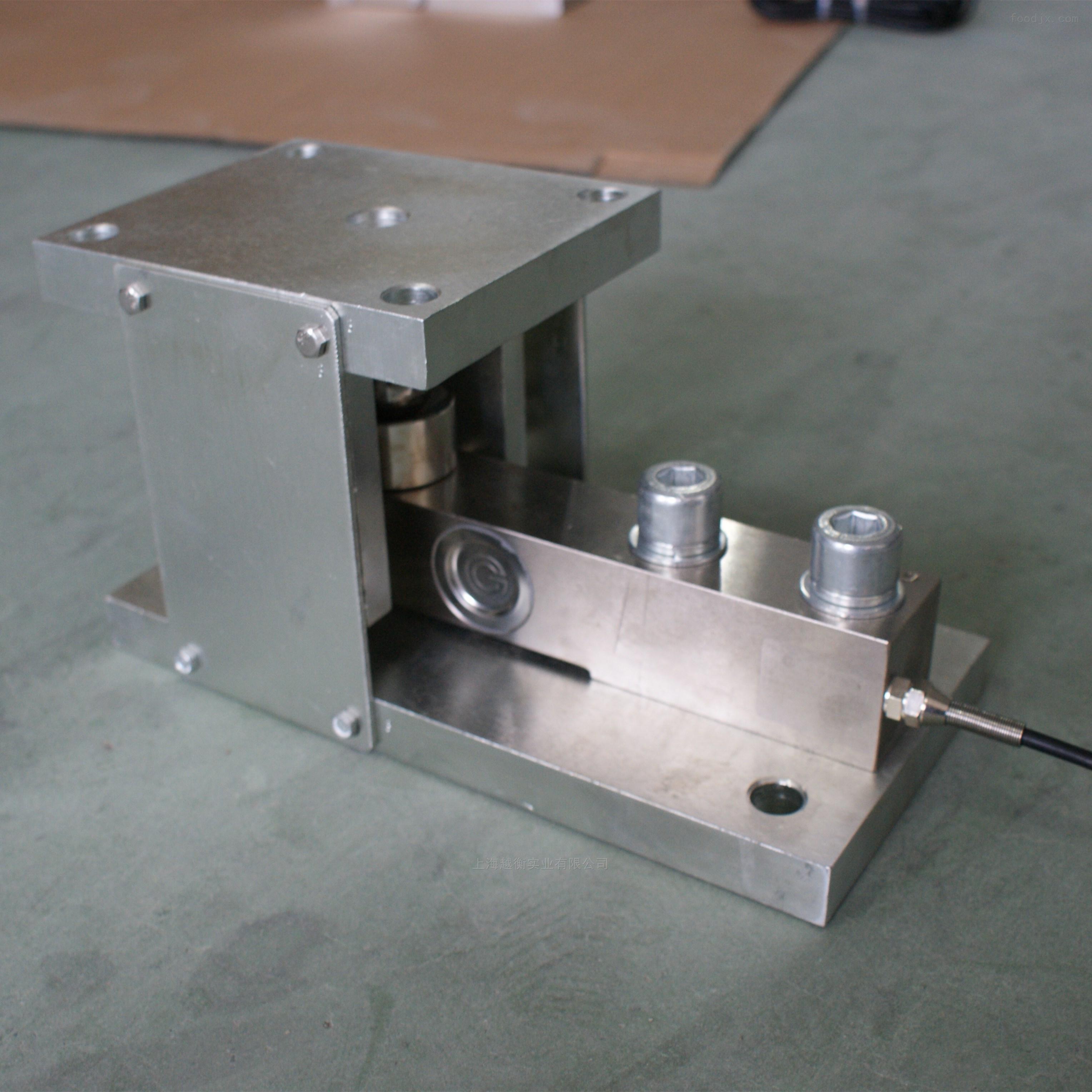 计量控制半浮动称重模块 带打印配料电子秤