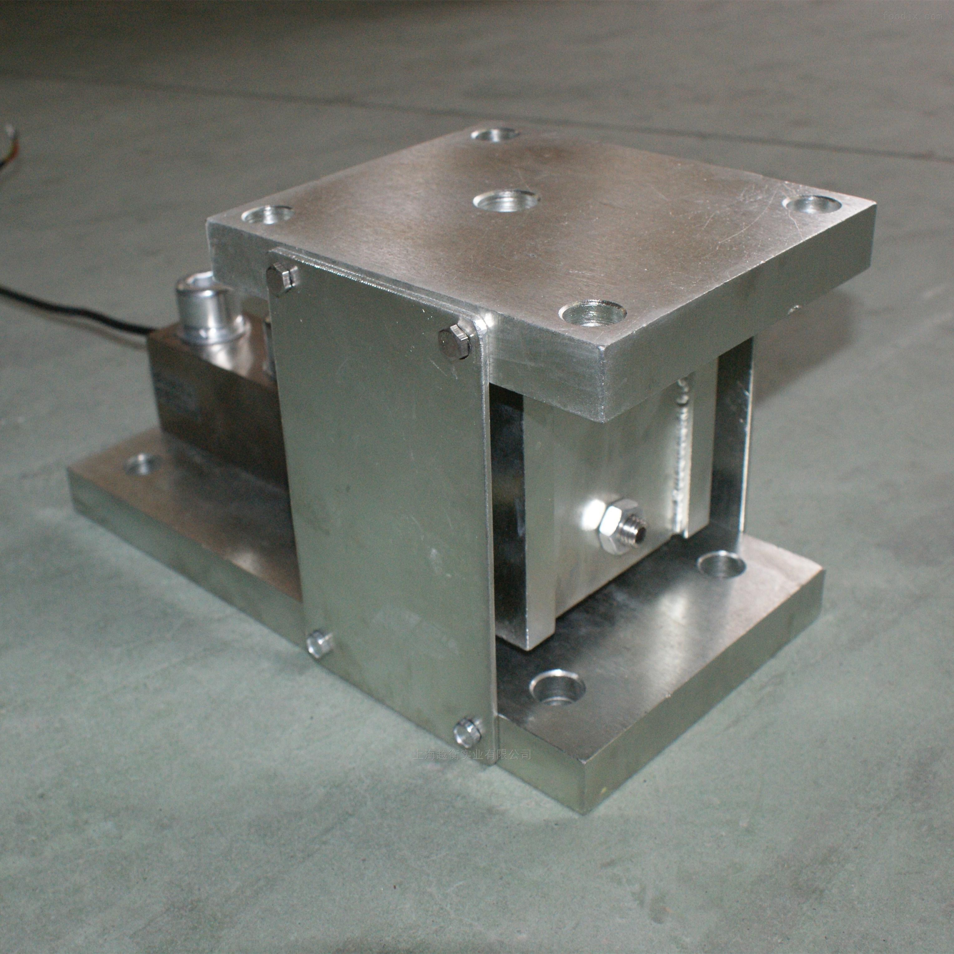 5t料斗称重模块,5吨反应釜电子秤
