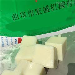 HS-60省时省力米豆腐机特色凉糕机