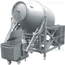 GR-300真空滚揉机腌渍入味设备正佳机械品质保证