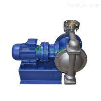 多用途不锈钢隔膜泵