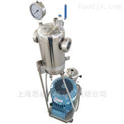 GM2000不锈钢蜂蜜结晶用高速胶体磨
