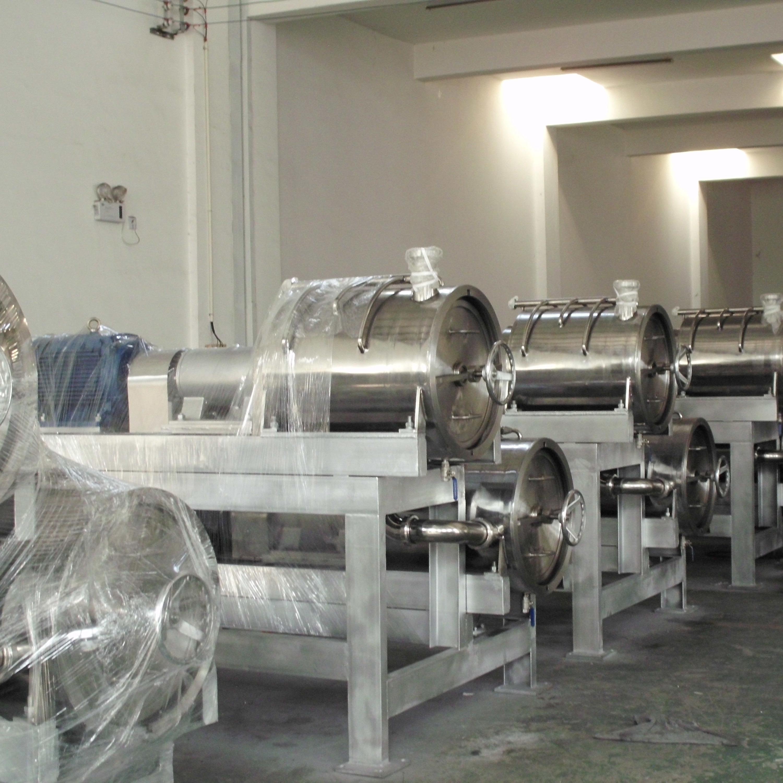 山竹果酒生产线