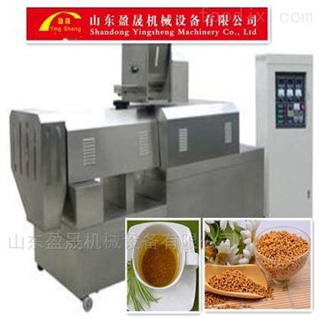 YS65-II苦荞茶生产线