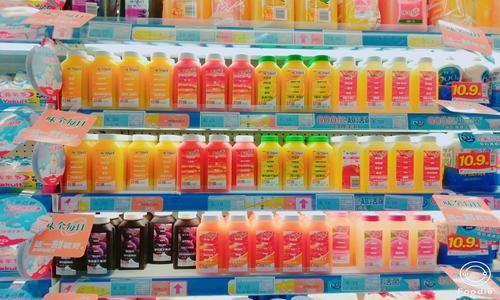 NFC果汁市場引眾企入局 冷灌裝、冷鏈鎖住風味與新鮮