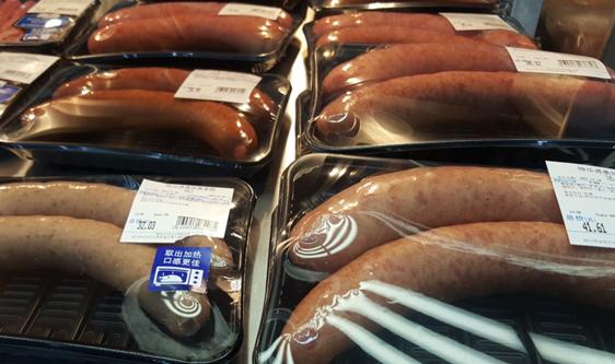 高温易生隐患 包装、制冷设备保障食品质量安全