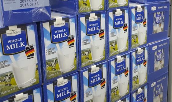 现代奶业评价体系建设启动 乳制品行业迎来新挑战