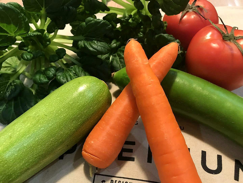 你吃的蔬菜水果可能全来自智能化控制的现代温室