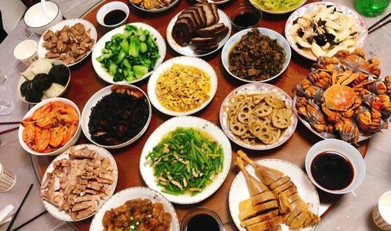 制止餐飲浪費迫在眉睫 中央廚房有效減少加工環節浪費