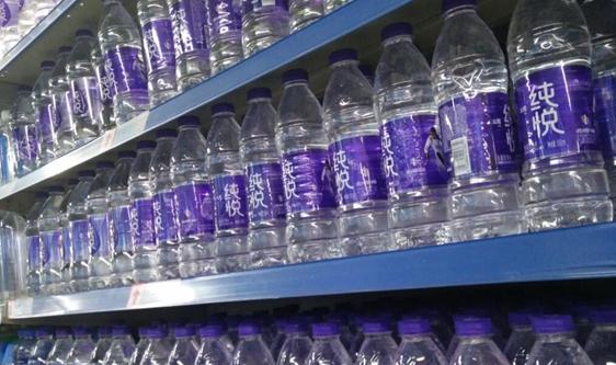 饮用水市场趋向高端化 技术升级才是发展关键