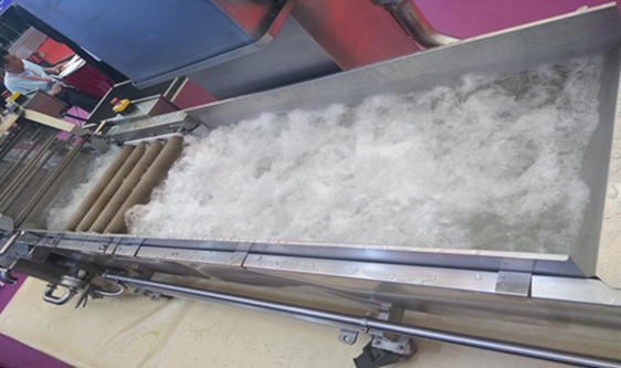 食品工業廢水處理難度大 三大工藝促進標準排放