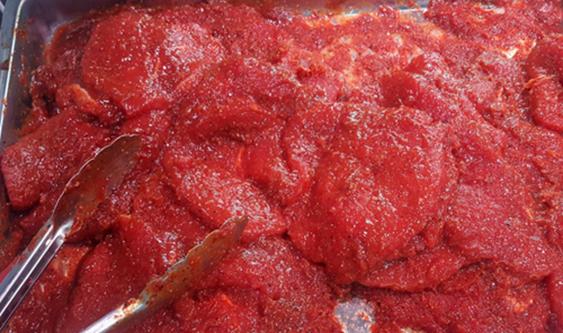 用細胞技術在太空生產肉 換個角度看人造肉發展