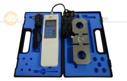 板环式标准数字测力计