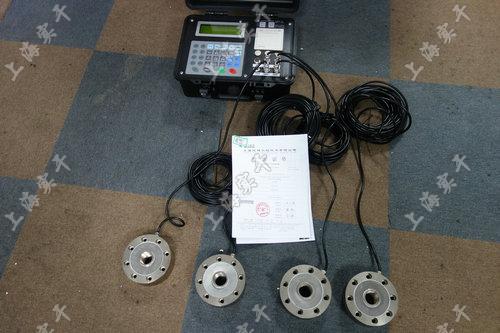 多通道数显压测力仪